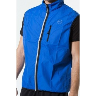 GSA Sonicboom Windbreaker Performance Running Vest