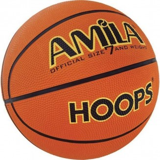 Amila Basketball